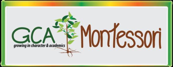 GCA Montessori